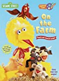 On the Farm, RH Disney Staff, 037580501X