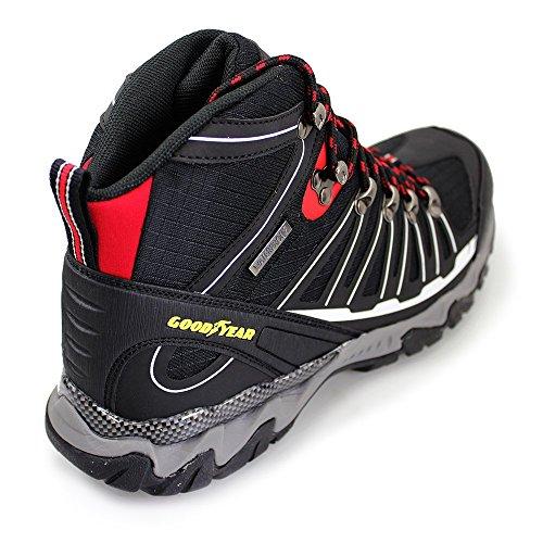 Goodyear impermeables para hombre Atlantis para botas de senderismo