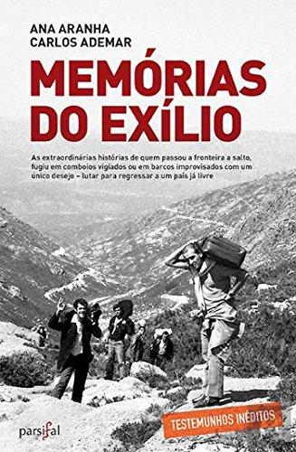 Memórias do Exílio (Portuguese Edition) PDF