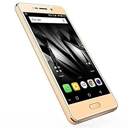premium selection c0847 fc849 Micromax Canvas 2 Q4310 (Champagne)