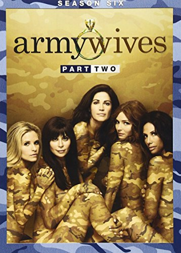 army wives season 5 - 8