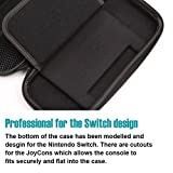 Nintendo Switch Case Protective Storage Bag for Nintendo Switch