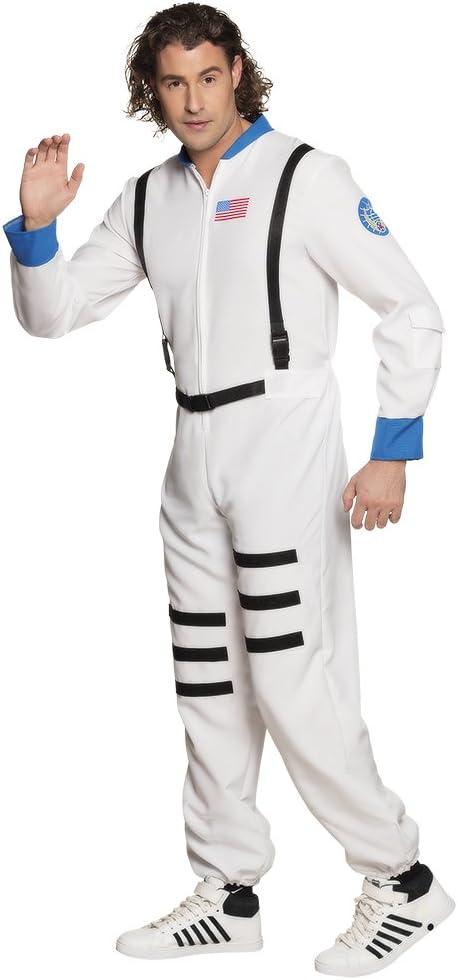 Boland 83702 adultos Disfraz astronauta, 50/52: Amazon.es ...
