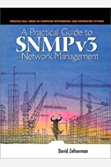 Practical Guide to Snmpv3 and Network Management Hardcover