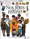 """Afficher """"Nos fêtes préférées"""""""