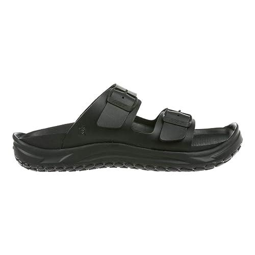 1de65db13b2 MBT Sandalia 900005-23L Nakuru M Marron  Amazon.es  Zapatos y complementos