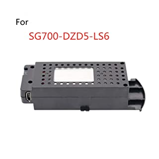 Meiyiu RC Drone Quadcopter Helicopter Accessory Spare Parts 3.7V 1800ma Battery for SG700-D ZD5 LS6