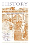 History : The Last Things Before the Last, Kracauer, Siegfried, 1558760806