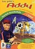 Addy Deutsch Grundschule 1. Klasse (PC+MAC)