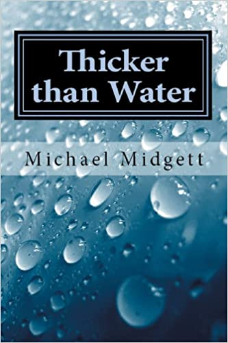 Book Thicker Than Water