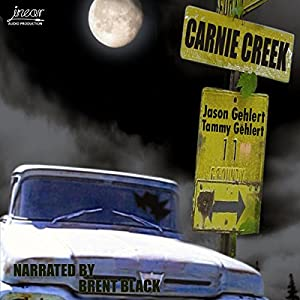 Carnie Creek Audiobook