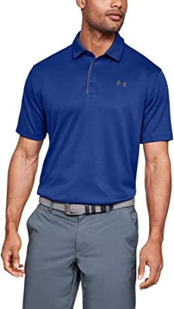 TALLA XS. Under Armour Tech Polo - Polo Hombre