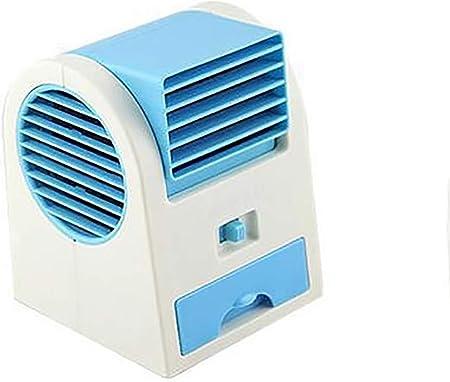 KTLF-LEI Purificador de Aire,Climatizador Portatil Cooler ...