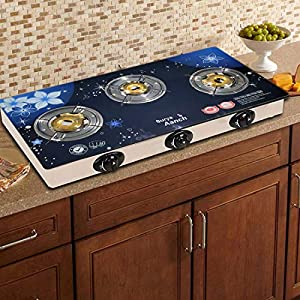 Gas Stove & Induction