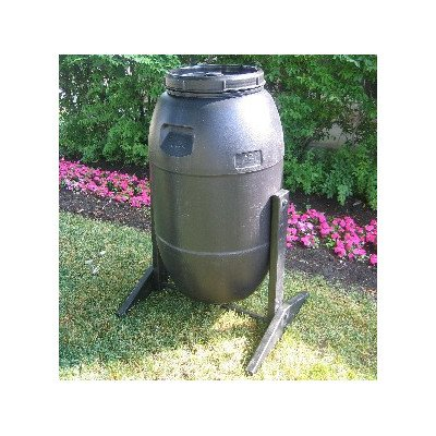 7.3 cu. Ft. Tumbler Composter by Upcycle