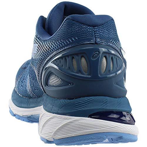 Asics Femmes 20 white nimbus® Chaussures Pour Gel Azure rnrUqzp1S
