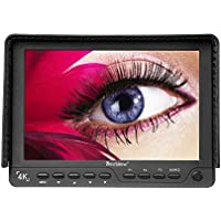 BESTVIEW S7 4K camera HDMI HD monitor video TFT field 7 inch DSLR lcd monitor 19201200