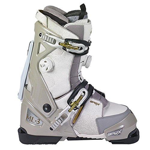 Apex ML-3 Ski Boots Womens