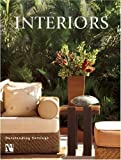Interiors: Outstanding Settings (English and Spanish Edition)