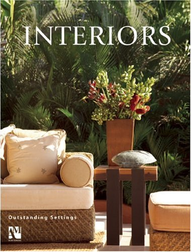 Descargar Libro Interiors: Great Atmospheres F.de Haro