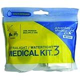 Adventure Medical Kits .3 Ultralight & Watertight Medical Kit