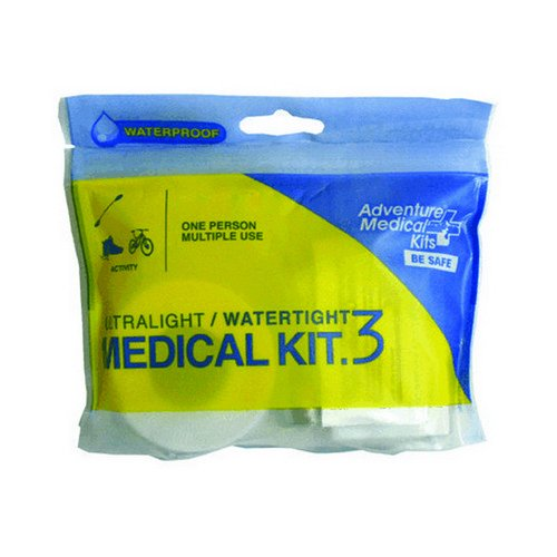 Ultralight and Watertight Medical Kit - High-Quality First Aid