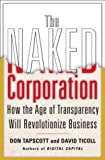 Naked Corporation, Tapscott, Don, 0670043982