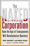 Naked Corporation 9780670043989