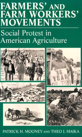Farmers' and Farm Workers' Movements - Social Protest in American Agriculture