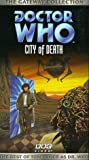 Doctor Who - City of Death [VHS]