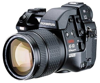amazon com olympus e 10 4mp digital camera w 4x optical zoom rh amazon com IE 10 olympus camedia e 10 manual