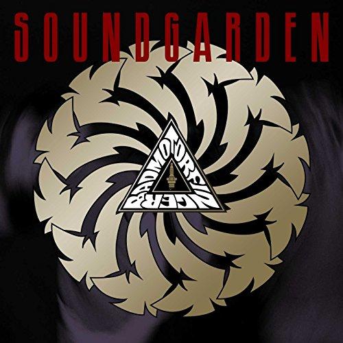 Vinilo : Soundgarden - Badmotorfinger (2 Disc)