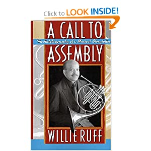 A Call to Assembly: The Autobiography of a Musical Storyteller Willie Ruff