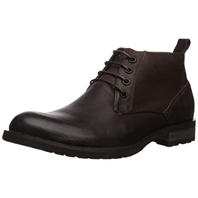Steve Madden Men's Sonos Water Resistant Ankle Boot | Boots