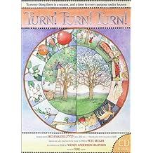 Turn! Turn! Turn! (Book and CD)