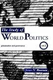 Study of World Politics, James N. Rosenau, 0415385490