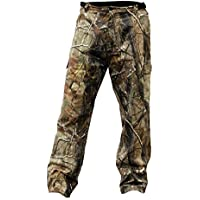 Scent Blocker Fused Cotton Youth Pant, RealTree Xtra