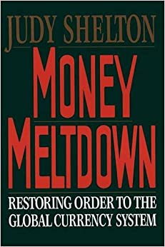 Image result for money meltdown