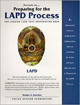 lapd essay test questions You can stop your search and come to etsy lapd written test practice essay questions and interview lapd exam prep ibuymarketing 4 out of 5.