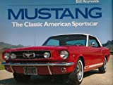 Mustangs, Bill Reynolds and Outlet Book Company Staff, 0517072920