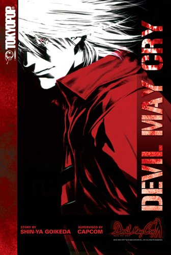 Devil May Cry Volume 1