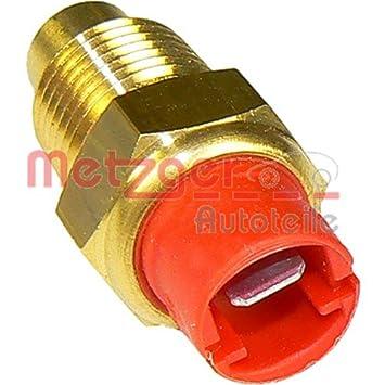 refrigerante Vemo V24-72-0028 Sensor temp