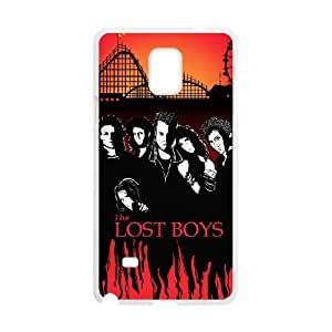Samsung Galaxy Note 4 Phone Case for The Lost Boys pattern design