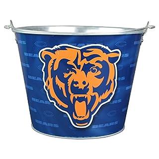 Corona Extra Galvanized Beer Bucket
