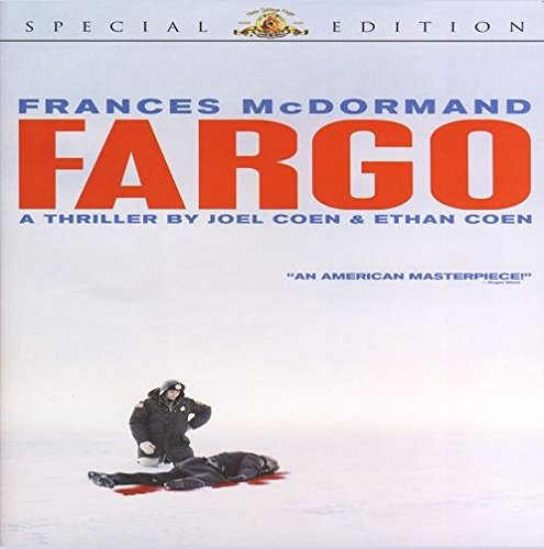 Fargo: Special Edition - Orange Macys Ca