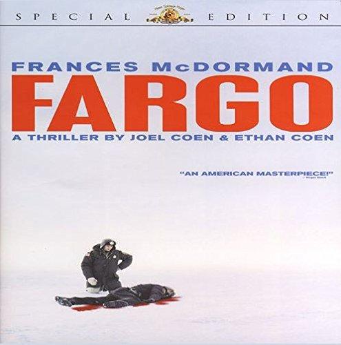 Fargo: Special Edition - Fargo Macy