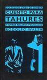 img - for Cuento para tahures y otros cuentos policiacos (Spanish Edition) book / textbook / text book