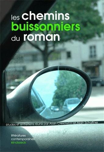 Les chemins buissonniers du roman
