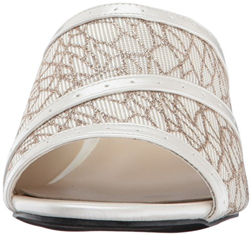 Sandal Slide Midnight Women Annie White Shoes gOqaw6wxT