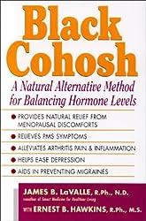 Black Cohosh: Nature's Versatile Healer